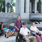 Ăn ké một cựu binh Chiến tranh thế giới thứ hai
