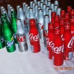 Mại dzô, Coca mới ra lò…