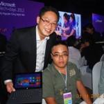 Tới xem Windows 8, gặp Surface