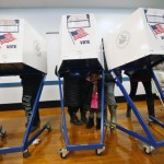 Cử tri Mỹ đã có… bầu