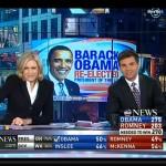 Ông Barack Obama tái đắc cử Tổng thống Mỹ