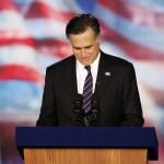 Ông Mitt Romney thừa nhận thất bại