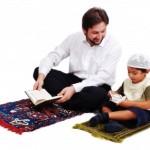 Người Hồi giáo cầu nguyện như thế nào?