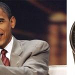 Chiếc đồng hồ của ông Obama