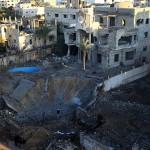 Trung Đông vẫn là lò lửa xung đột bạo lực nguy hiểm và phức tạp