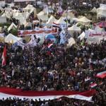 Ai Cập, liệu có thêm một Mubarak thứ hai?