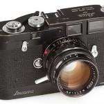 Chiếc máy ảnh Leica cũ mà tạp chí Mỹ Life dùng trong chiến tranh Việt Nam trị giá 1,2 triệu bảng Anh