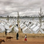 Vấn nạn người tản cư nội địa, từ châu Phi nhìn ra toàn cầu
