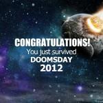 """Cơ quan NASA phát hành video về ngày """"tận thế"""" 2012"""