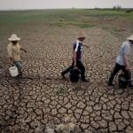 Cuộc khủng hoảng nước đang lan rộng trên toàn cầu