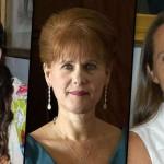 Những người nữ anh hùng Sandy Hook