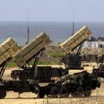 Mỹ và NATO áp sát Syria