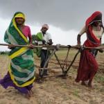 Ấn Độ giúp nông dân đương đầu với biến đổi khí hậu