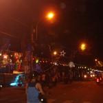 Giáng sinh 2012 tại xóm đạo Phạm Thế Hiển