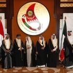 Các nước xuất khẩu dầu lửa ở vùng Vịnh tiếp tục đối đầu với Iran