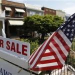 Thị trường nhà ở Mỹ có dấu hiệu hồi phục
