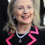 Ngoại trưởng Mỹ Hillary Rodham Clinton nhập viện