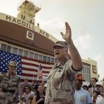 Danh tướng Mỹ H. Norman Schwarzkopf qua đời ở tuổi 78