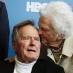 """Cựu Tổng thống Mỹ George H. W. Bush """"chết"""" trên… tạp chí Đức Der Spiegel"""