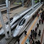 Tuyến xe lửa cao tốc dài nhất thế giới