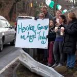 Ba nạn nhân cuối cùng của vụ thảm sát trường Sandy Hook đã an nghỉ