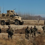 Mỹ phải tăng tốc rút quân khỏi Afghanistan