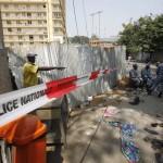 Thảm kịch đêm giao thừa 2013 ở Ivory Coast