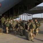 Bùng nổ cuộc chiến quốc tế chống khủng bố Hồi giáo ở Tây Phi