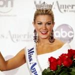 Hoa hậu New York đăng quang Hoa hậu Mỹ 2013