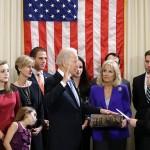 Tiếng Anh hại ông Biden
