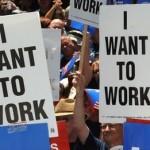 Thảm kịch thất nghiệp toàn cầu