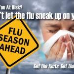 5 cách đề phòng cúm