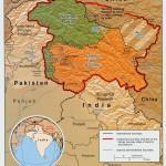 Đầu năm, súng nổ trở lại ở biên giới Pakistan – Ấn Độ