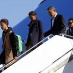 Chuyến nghỉ mát ở Hawaii của Tổng thống Barack Obama qua những con số