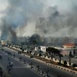 Quân đội Ai Cập trước nguy cơ nhà nước sụp đổ