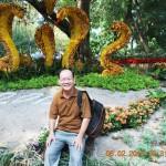 Ghé qua Hội Hoa Xuân Tao Đàn Tết Quý Tị 2013