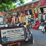 Phố Ông Đồ Saigon Tết Quý Tị 2013