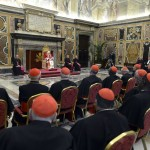 Ngày cuối cùng của triều đại Giáo hoàng Benedict XVI