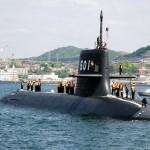 Hải quân Nhật Bản trong trận thế bảo vệ vùng biển Đông Á