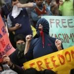 Căng thẳng về những bản án tử hình ở Ấn Độ