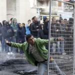 Lệnh ngừng bắn ở Trung Đông có nguy cơ bị phá vỡ