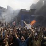 Xung đột bạo lực tôn giáo ở Pakistan đang mở rộng