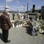 Nhật ký ghi vội thứ Ba 12-3-2013: Sóng thần ở một trường tiểu học Nhật Bản