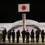 Nhật ký ghi vội thứ Hai 11-3-2013: Kỷ niệm 2 năm thảm họa kép động đất và sóng thần ở Nhật Bản