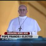Habemus Papam – chúng ta đã có Giáo hoàng Francis