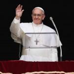 Chủ nhật đầu tiên của Giáo hoàng Francis