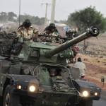 Liên hiệp quốc chuẩn bị một sứ mạng hòa bình mới ở châu Phi