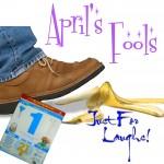 Bảo trọng Ngày Cá tháng Tư