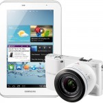 """""""Vọc"""" khả năng Wi-Fi trên máy ảnh Samsung NX1000"""