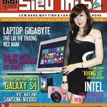 Kính mời đọc FREE tạp chí Siêu Thị Số e-magazine số 96-2013
